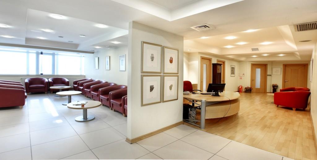Alptekin Fizik Tedavi ve Rehabilitasyon Merkezi