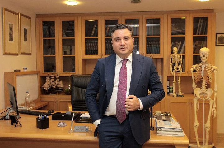 Doç. Dr. Hasan Kerem Alptekin